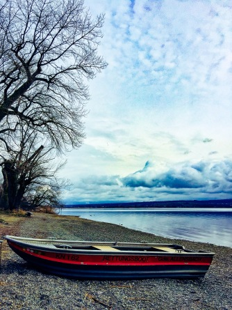 Camping am see allensbach